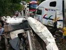 Hai vụ tai nạn nghiêm trọng liên tiếp xảy ra, quốc lộ 12A tắc cứng