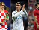 Kỷ nguyên thống trị của C.Ronaldo và Messi đã chấm dứt?