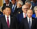 """Khi Nga muốn vị thế """"ông lớn"""" trên bàn cờ châu Á"""