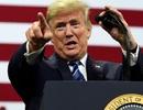 Ông Trump đổ lỗi cho cử tri nếu bị luận tội