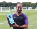 """""""Kẻ đóng thế"""" cho Son Heung Min nhận giải xuất sắc nhất tháng 8 Premier League"""