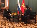 Tăng cường hợp tác giáo dục, đào tạo Việt Nam - Liên bang Nga