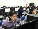 Quảng Ngãi: Thi thăng hạng giáo viên bằng hình thức trắc nghiệm trên máy tính
