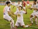 Chờ đợi sự thăng hoa của hàng tấn công HA Gia Lai tại V-League