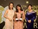 """InterContinental Danang Sun Peninsula Resort nhận giải """"Khu nghỉ dưỡng dành cho lễ cưới đẳng cấp nhất châu Á 2018"""""""