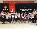 Quảng Bình: Trao 320 suất học bổng đến học sinh nghèo vượt khó