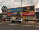Bảo vệ đâm chết quản lý siêu thị Điện máy Xanh