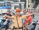 Từ hôm nay Hà Nội hạn chế giao thông phục vụ Diễn đàn Kinh tế thế giới