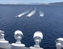 Công nghệ nhanh chóng phát hiện nguy cơ cướp biển tấn công trên biển