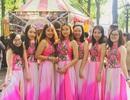 Du học sinh Việt mở gian hàng quảng bá văn hóa đến bạn bè hơn 60 quốc gia