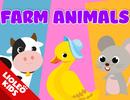 Tiếng Anh trẻ em: Bé thuộc ngay tên các con vật chỉ trong 5 phút!