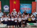 Trao 225 suất học bổng Grobest Việt Nam đến học sinh nghèo Phú Yên