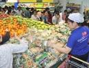 Hệ thống siêu thị Co.opmart lớn nhất nước bắt đầu giảm giá hàng hóa tết