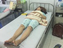 Cách chức Bí thư xã đánh vợ nhập viện