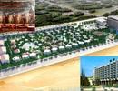 Khởi công dự án khu nghỉ dưỡng cao cấp và du lịch sinh thái Việt Beach Resort