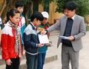 Trao 20 suất học bổng Grobest Việt Nam đến học sinh nghèo Ninh Bình