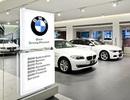 Về với Trường Hải, xe BMW giảm giá tới 600 triệu đồng