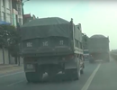 """Bắc Giang: Dẹp tan bằng được nạn xe quá tải """"nở rộ"""" khiến người dân """"kêu trời""""!"""