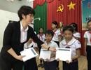 Trao 135 suất học bổng của Công ty Grobest Việt Nam đến học sinh Đồng Nai