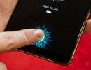 Smartphone đầu tiên có cảm biến vân tay trên màn hình trình làng, giá từ 565USD