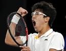 Australian Open: Djokovic thua sốc trước đối thủ người Hàn Quốc