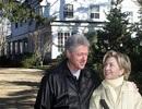 Cháy biệt thự của cựu Tổng thống Mỹ Bill Clinton
