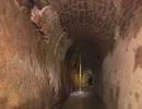 Cải tạo cống vòm trăm năm tuổi của Sài Gòn bằng công nghệ Nhật Bản