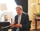 Cựu Ngoại trưởng Mỹ John Kerry: Việt Nam là nơi rất tuyệt để phát triển năng lượng tái tạo