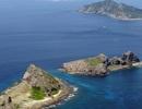 """Nhật """"tố"""" Trung Quốc lần đầu đưa tàu ngầm hạt nhân tới quần đảo tranh chấp"""
