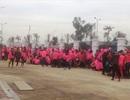 Ninh Bình: Hàng trăm công nhân ngừng việc đòi… tiền thưởng Tết