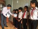 105 suất học bổng của Grobest Việt Nam đến với học sinh nghèo tỉnh Bình Phước