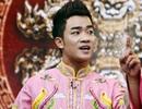 """Duy Nam kể chuyện nhớ đời với """"Táo"""" Quang Thắng"""
