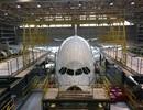 Khu bảo dưỡng máy bay Airbus 380, Boeing 777 trị giá 350 triệu USD ở Dubai