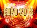 """Chào 2018"" tại Halong Marine Plaza"
