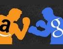 """Triển lãm CES 2018 và """"cuộc chiến ngầm"""" giữa Google với Amazon"""