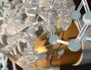 Tấm graphene có thể cứng hơn kim cương