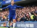 Nhật ký chuyển nhượng ngày 2/1: Real Madrid chi mức giá kỷ lục để mua Hazard