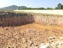Bắc Giang: Doanh nghiệp nước ngoài làm dự án, tài nguyên khoáng sản bị đào bán trái phép!