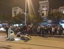 Xe máy va chạm xe tải trong đêm, nam thanh niên tử vong tại chỗ