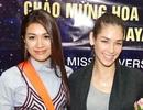 Hoa hậu Hoàn vũ Thế giới 2008 rạng rỡ trở lại Nha Trang sau 10 năm