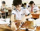 Đừng để học sinh nghĩ việc học nghề là không cần thiết nữa