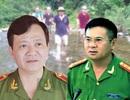 Tướng Hồ Sỹ Tiến và Tướng Nguyễn Anh Tuấn nghỉ hưu