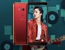 """HTC trình làng smartphone chuyên chụp ảnh """"tự sướng"""" với camera selfie kép"""