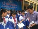 90 suất học bổng Grobest Việt Nam đến với học sinh nghèo vượt khó tỉnh Thanh Hóa