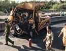 """Quận 2 """"cầu cứu"""" TPHCM về tai nạn ở dốc cầu Phú Mỹ"""
