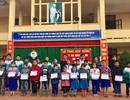 Học bổng Grobest mang niềm vui đến với học sinh nghèo Quảng Trị