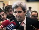 Cựu Ngoại trưởng John Kerry: Mỹ sẽ tái gia nhập TPP khi chính trường thay đổi