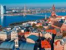 Latvia: Đến và Thấy