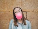 Điều gì xảy ra khi bạn nuốt kẹo cao su?