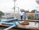 """Gia Lai: Công trình tiền tỷ, nước """"sạch-bẩn"""" bất thường!"""